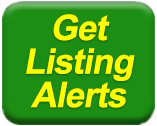 Real Estate Listing Alerts for Saint Petersburg